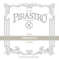 *SALE* Pirastro Piranito Viola Strings (set)