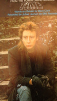 Because Julian Lennon,voice&guitar,70% off