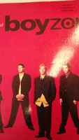 Boyzone,voice&guitar,70% off