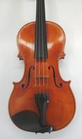 4/4 Andrea Schudtz Apprentice Violin (Violin Only with Pro Set-Up)