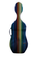 BAM Hightech Paris Limited Edition Cello Case 3.3kgs