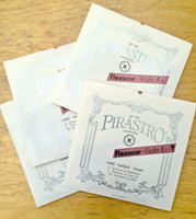 *SALE* Flexocor Violin Strings by Pirastro (set) 4/4