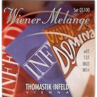 *SALE* Wiener Melange Violin Strings by Thomastik-Infield (set) 4/4