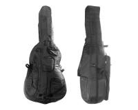 Bobelock Bass Gig Bag 4/4 black