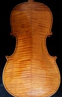 A.J. Spencer Viola - 1970 16 inch