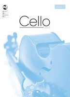 Cello Series 2 -Grade 2, for Cello&Piano, PIANO ACCOMPANIMENT ONLY, Publisher AMEB, Series AMEB Cello