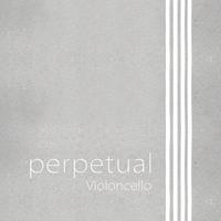 Pirastro Perpetual Cello String Set - Medium Tension - 4/4