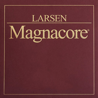 Larsen Magnacore C String - Medium Tension 4/4