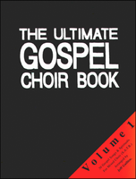 The Ultimate Gospel Choir Book - 20% OFF
