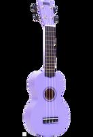Mahalo Ukulele - Plain Colour