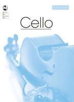 Cello Technical Work Book 2009 edition, for Cello, Publisher AMEB, Series AMEB Cello