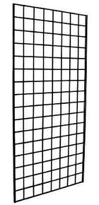 Gridwall- Black