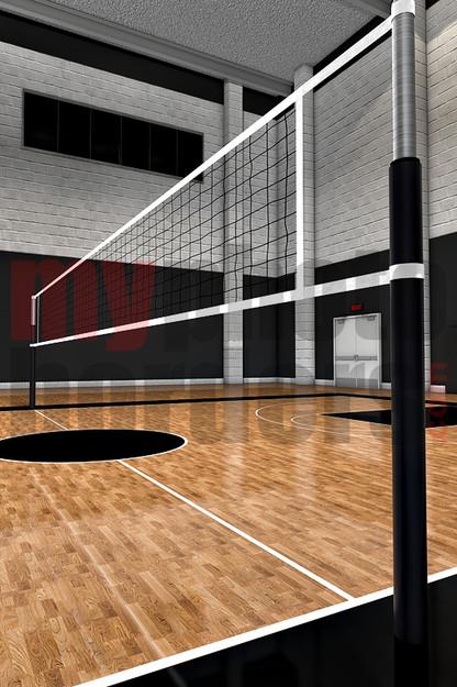 digital sports background
