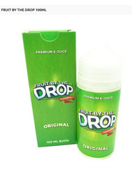Fruit By The Drop - 100ml