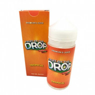 Fruit By The Drop TROPICAL - 100ml