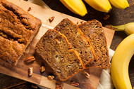 Banana Nutz Bread