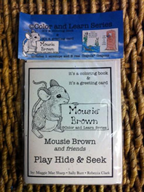 MB Play Hide & Seek