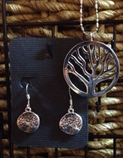 Silver Tree Duo