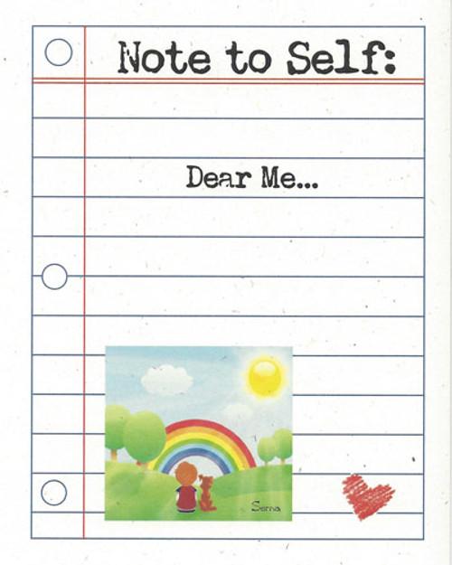 Dear Me...XOXO