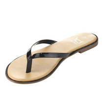 Basic Black Flip Flop