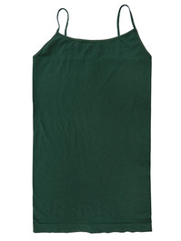 Regular Length Cami Olive
