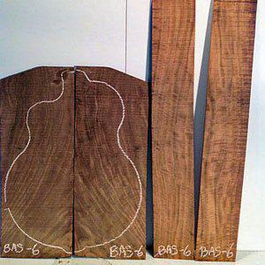 Acoustic Sets