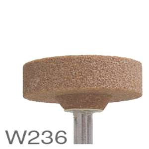 "HIGH PERFORMANCE by Flexovit M0236 1-1/2""x1/2""x1/4"" SHANK WA60RV VITRIFIED Mounted Point"