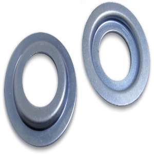 "HIGH PERFORMANCE by Flexovit PAG02 1""x5/8""  Reducer Bushing for Unmounted Flap Wheels"