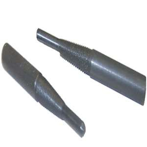 "HIGH PERFORMANCE by Flexovit 46200 1/4""x1-1/2""x1/4""x1-1/4""  Cartridge Roll Mandrel"