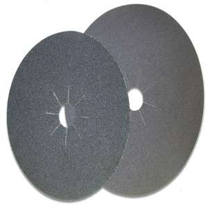 "SPECIALIST by Flexovit X1578 17""x2"" SLOTTED C100 Floor Sanding Disc"