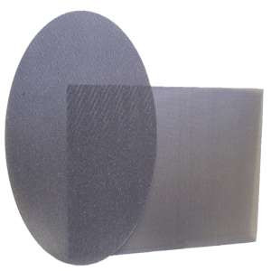 "SPECIALIST by Flexovit X1586 16"" DISC C60  -  COARSE Mesh Screen"