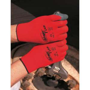 Ninja Flex Latex Coated Gloves N9680