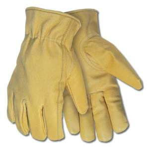 Premium Grain Pigskin Gloves 3420-S