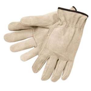 Split Leather Drivers Gloves 3100-S