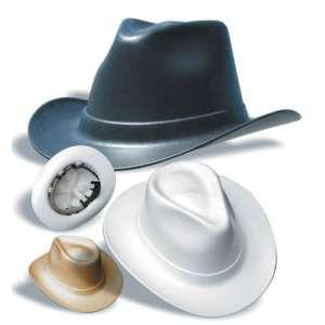 Vulcan Cowboy Hard Hats VCB200
