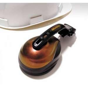 Moldex M3 Cap-Mounted Earmuffs 6300