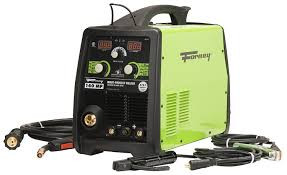 Forney 140 Multi-Process Welder