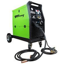Forney 270 MIG Welder