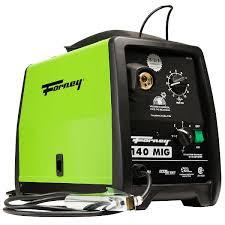 Forney 140 MIG Welder