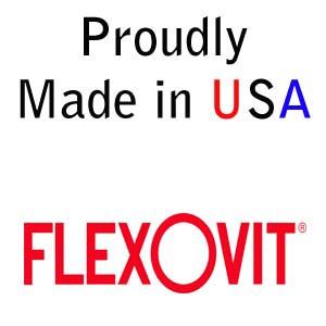 """Flexovit 43966 4-1/2""""x.250""""x7/8"""",5/8"""" TPSG-ST DRY/WET CUT SEGMENTED- STANDARD Tuck Point Diamond Blade"""