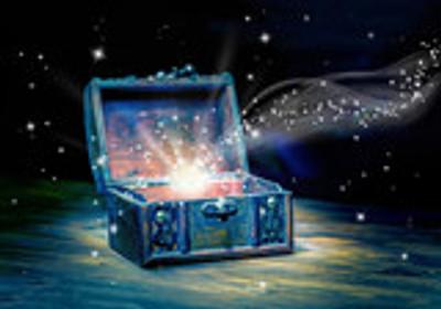 Spiritual Mystery Box