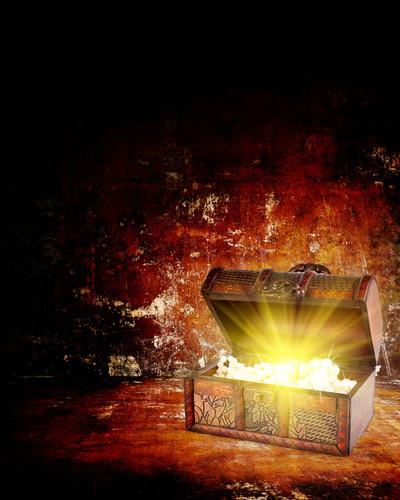 Illuminating Mystery Box