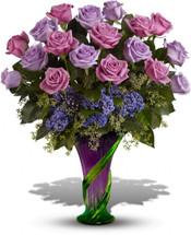 Dazzle Her Bouquet