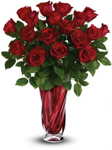 Red Radiance Bouquet