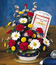 Get Well Flowers - FTD Chicken Soup - Portland Delivery
