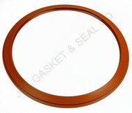 Compatible Door Seal for Pelton & Crane OCR
