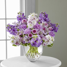 TheDelightful Discoveries Bouquet by Vera Wang