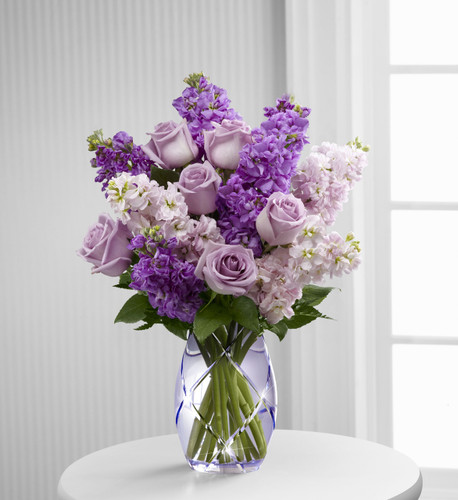 TheSweet Devotion Bouquet by Better Homes and Gardens