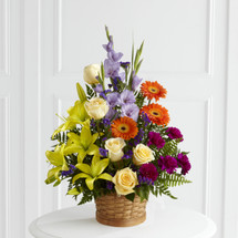 The Forever Dear Arrangement