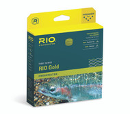 Trout Series: RIO Gold (Floating)